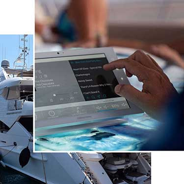 Concord Marine Electronics- the difference